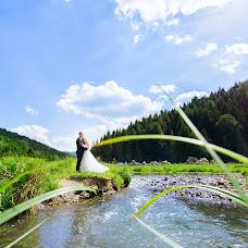 Wedding photographer Ivan Kirik (ivankyryk). Photo of 07.04.2018