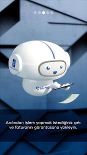 ÇekMatik - náhled
