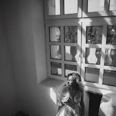 Wedding photographer Inga Makeeva (Amely). Photo of 07.10.2017