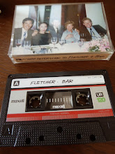 Photo: 1982.2 Interview Tape