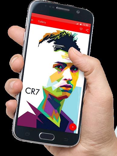 Cristiano Ronaldo Wallpapers HD 4K 2018 6.1.1 screenshots 6