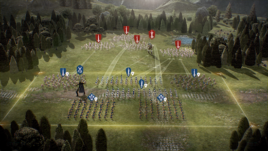 Dawn of Titans- miniatura screenshot