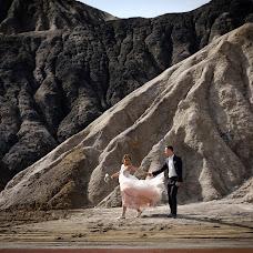 Wedding photographer Sergey Yakovlev (sergeyprofoto). Photo of 28.05.2018
