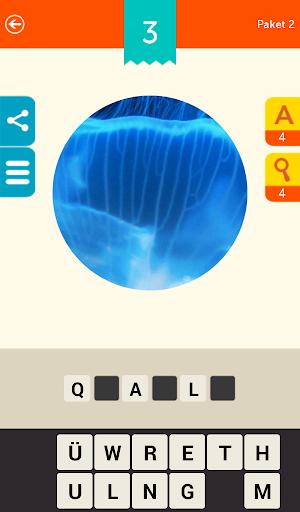 Errate das Bild! 2 ~ Foto Quiz screenshot