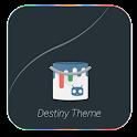 Destiny Dark ThemeTE CM12-12.1 APK Cracked Download