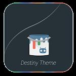 Destiny Dark ThemeTE CM12-13 v3.7