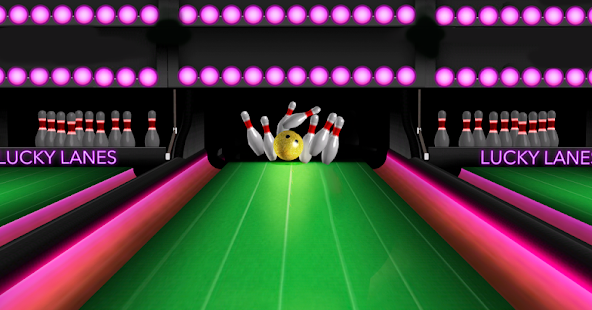 PBA® Bowling Challenge- screenshot thumbnail