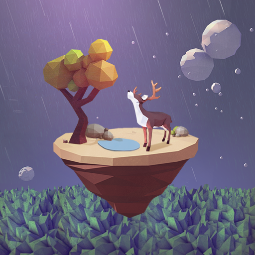 My Oasis - Calming and Relaxing Incremental Game APK Cracked Download