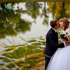 Wedding photographer Natalya Zacarinnaya (IMBIR). Photo of 27.09.2014