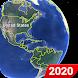 住む 地球 地図 HD – 住むカム& 衛星 ビュー