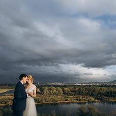 Wedding photographer Anastasiya Pavlova (photonas). Photo of 09.09.2017