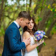 Wedding photographer Ekaterina Mirgorod (katriona). Photo of 12.02.2017