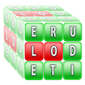Erudite - Words from words icon