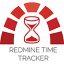 RobbeR Redmine Time Tracker