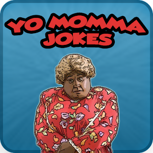 Yo Mama Jokes - AppZoomy