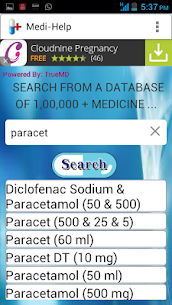 Medicine Help – Find Medicines App Download For Android 4