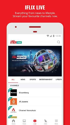 iflix 3.15.0-14666 screenshots 6