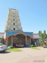 Photo: Hindu Shankarar Sri Kamadchi Ampal Tempel in Hamm
