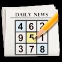 Tahoe Sudoku puzzle game icon