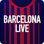 Barcelona Live 2018—Goals & News for Barca FC Fans