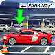 Parking Plaza Driving Simulator
