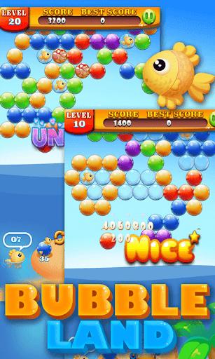 Bubble Land 1.0.304 screenshots 4