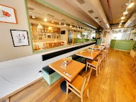 Amici Cafe photo 6