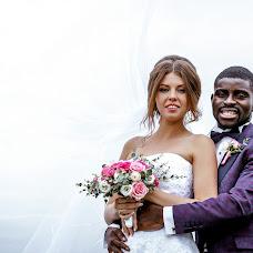 Wedding photographer Igor Ustinov (ustinov). Photo of 29.03.2018