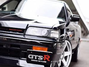 スカイライン HR31 GTSーRのカスタム事例画像 みーパパさんの2020年02月26日00:51の投稿