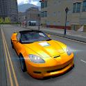 Extreme Turbo City Simulator icon