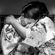 Wedding photographer Mari Harsan (mariharsan). Photo of 05.07.2016
