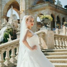 Wedding photographer Anastasiya Fedchenko (Stezzy). Photo of 14.07.2017