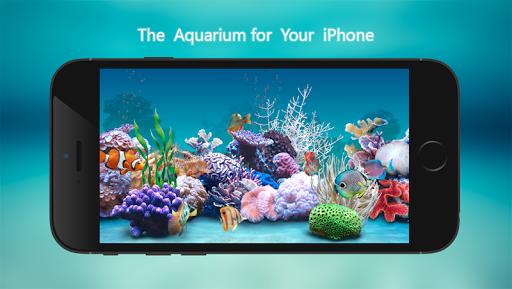 Tanked Aquarium 3D - Fish Tank