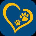 Anypets: Red de Mascotas icon
