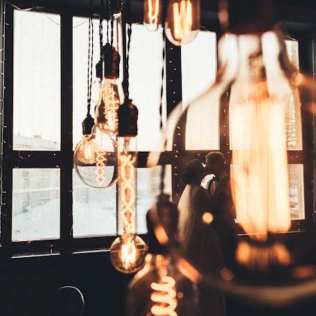 Свадебный фотограф Саша Прохорова (SashaProkhorova). Фотография от 29.12.2018
