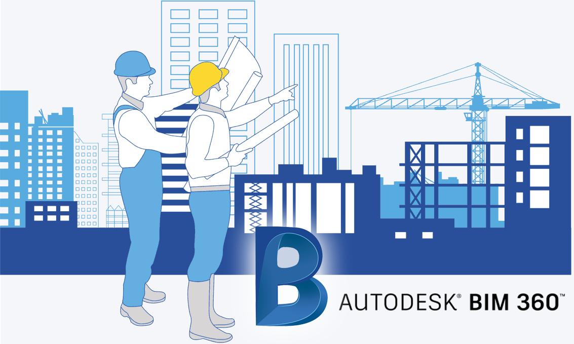 Autodesk: Connected BIM изменит строительную отрасль