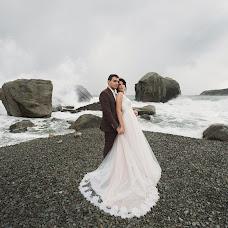Wedding photographer Artem Zakharov (zaharovartem). Photo of 27.09.2018