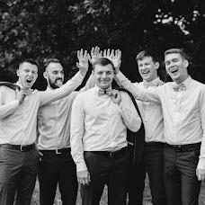 Wedding photographer Olga Klimuk (olgaklimuk). Photo of 23.10.2018