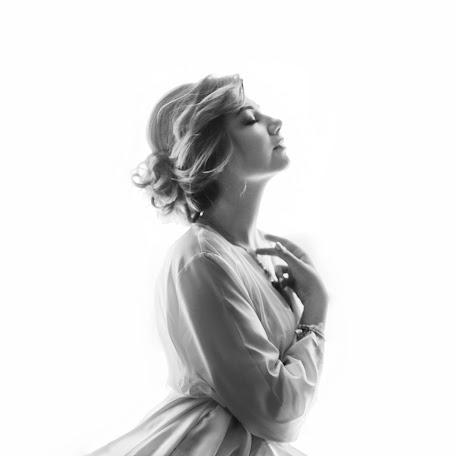 Свадебный фотограф Кристина Шинкарук (KrisShynkaruk). Фотография от 17.03.2018
