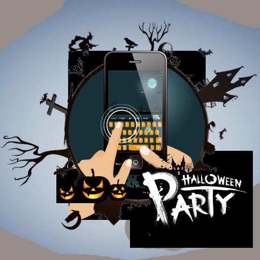 Halloween Keyboard
