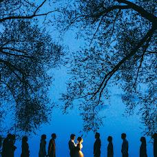Wedding photographer Dasha Tebenikhina (tebenik). Photo of 16.05.2016