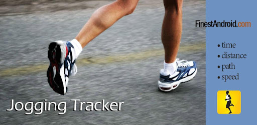 Jogging Tracker - Apps on Google Play