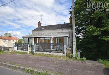 maison à Challuy (58)