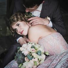 Wedding photographer Yuliya Antonovskaya (juliaantonovskay). Photo of 09.08.2017