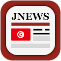 JNews TN - Tunisian Newspapers icon