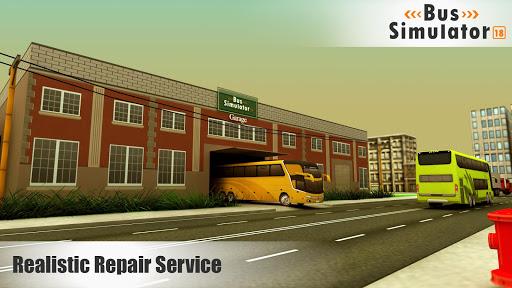 Bus Simulator 18 1.0.6 screenshots 2