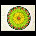 Reiki for life icon