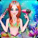Mermaid Princess Dress up & Spa Nail Makeover Game for PC-Windows 7,8,10 and Mac