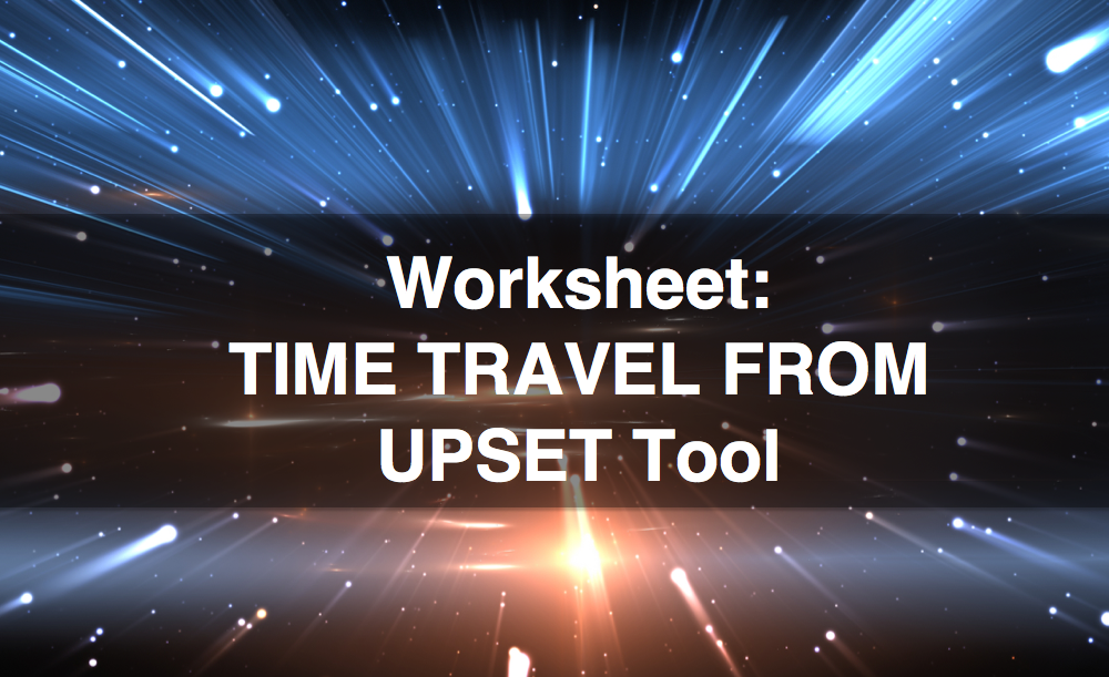 TTFU worksheet