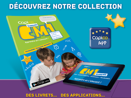 玩免費教育APP|下載CapicoApp CE1 vers CE2 app不用錢|硬是要APP
